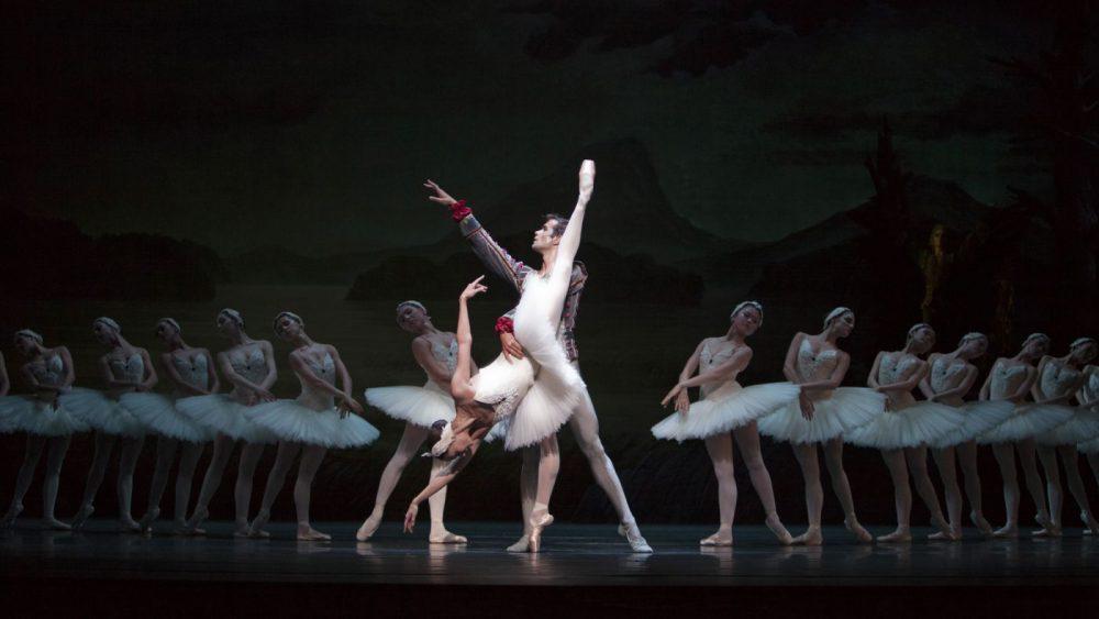 Nationale Ballet-Het Zwanenmeer